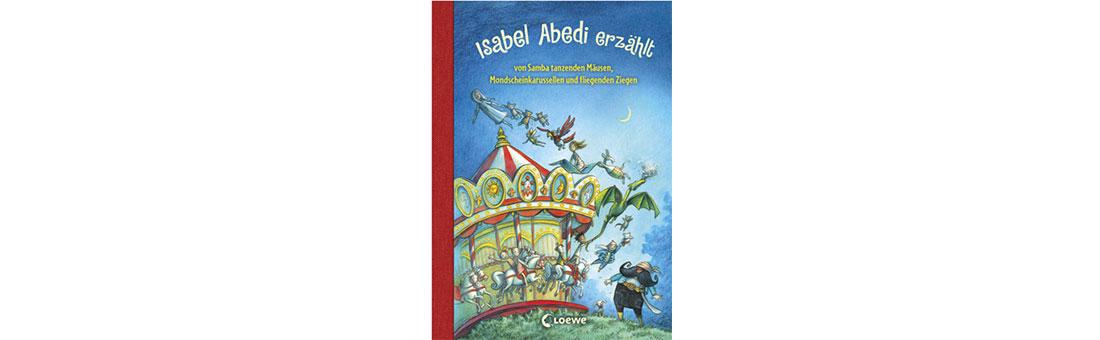 Isabel_Abedi_erzaehlt_Buch_cover