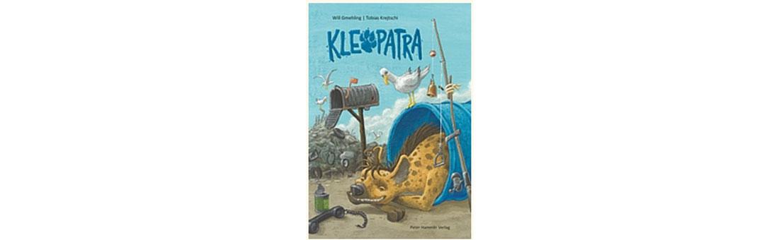 Kleopatra_cover