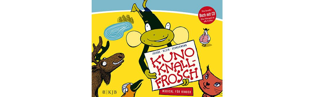 Kuno-Knallfrosch_cover