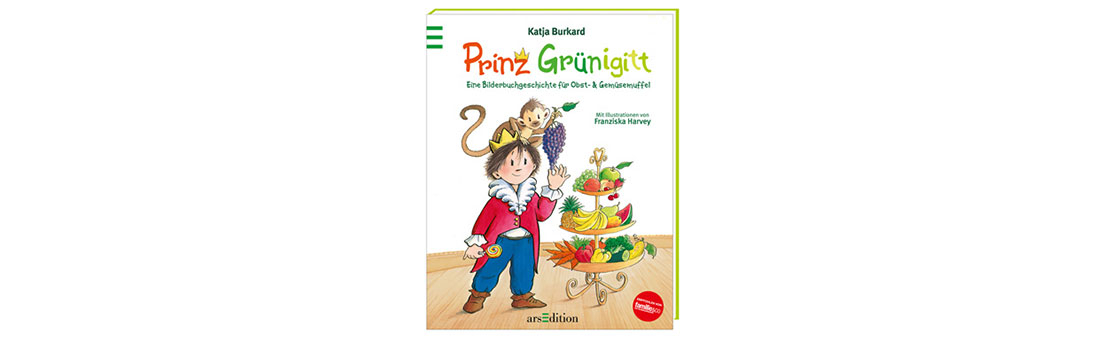 Prinz_Gruenigitt_cover